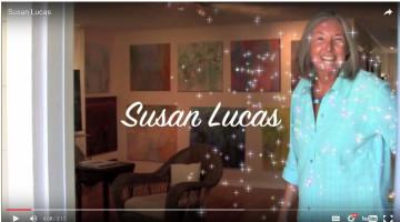 Susan Lucas - South Walton Artist