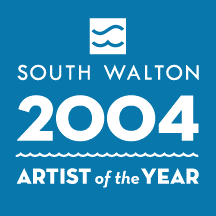 2004 south walton artist of the year