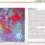 Palette Magazine Oct. 2008