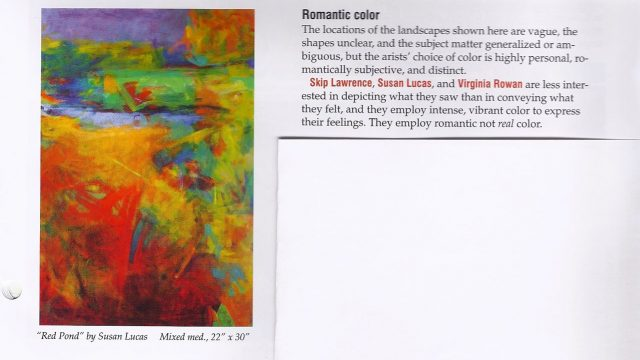 The Palette Magazine January 2010